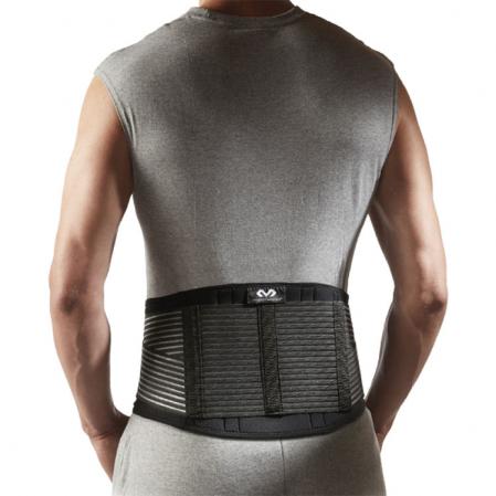 McDavid Back Stabilizer - Пояс для Поддержки Спины - 1