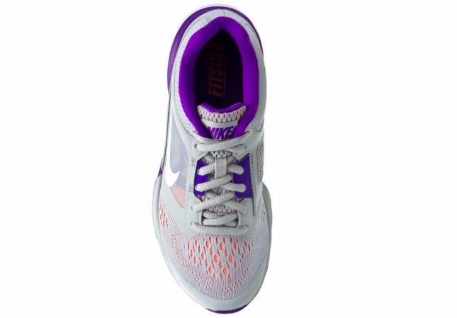 Nike - Women's Tri Fusion Run- Женские Кроссовки - 2
