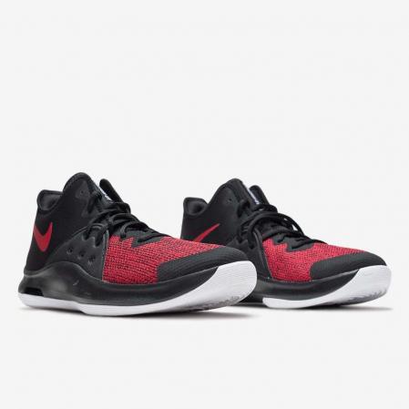 Nike Air Versitile III - Баскетбольные Кроссовки - 3