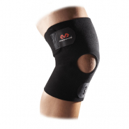 McDavid Knee Support Wrap Adjustable With Open Patella - Поддерживающий наколенник