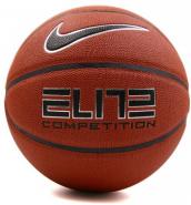 Nike Elite Competition 2.0 - Баскетбольный Мяч