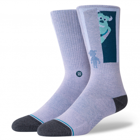 Носки Stance - SULLY AND BOO (A546A20SUL) - 1