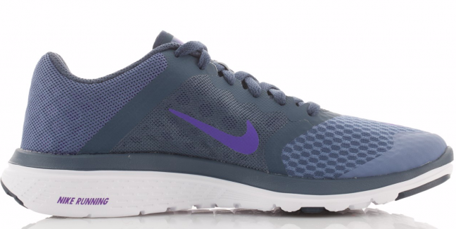 Nike Fs Lite Run - Женские Кроссовки - 2