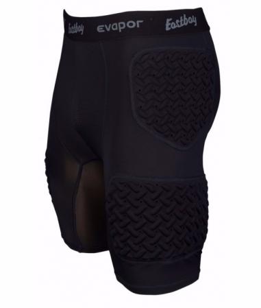 Padded Compression Shorts - Компрессионные Шорты с Защитой - 1