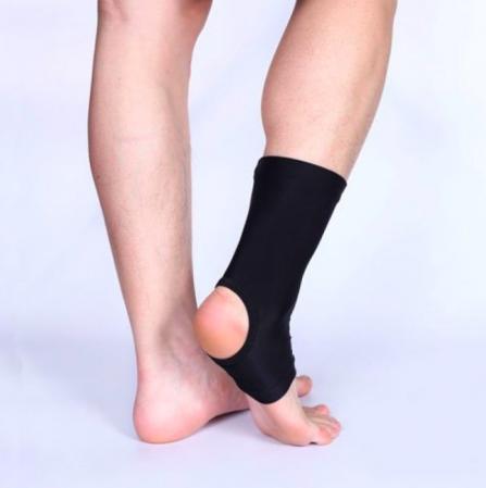 LiveUp Ankle Support - Фиксатор Лодыжки - 4