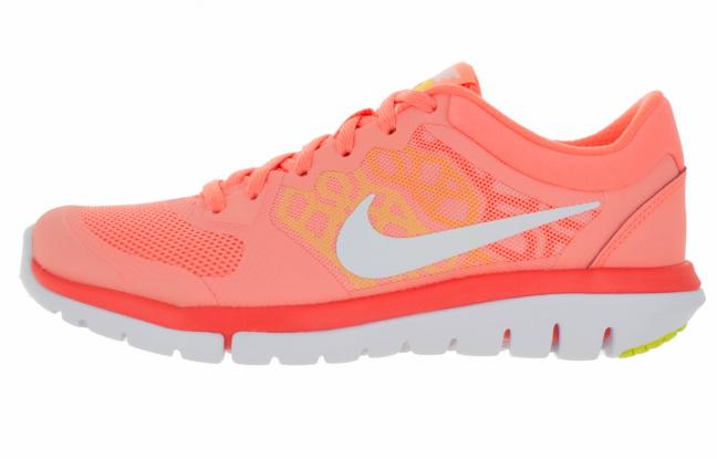 Nike Flex Run 2015 - Женские Кроссовки - 1