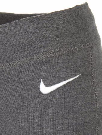 Nike Jersey Cuffed Pants - Женские Спортивные Штаны - 2