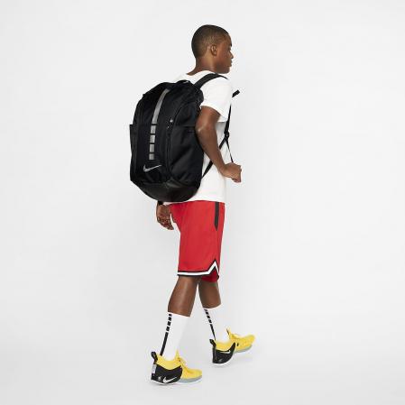 Nike Hoops Elite Pro Basketball Backpack Small - Баскетбольный Рюкзак 38L - 8