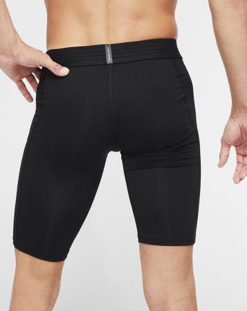 Nike Pro Long Shorts - Компрессионные Шорты - 2