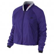 Nike Bomber Womens Jacket - ветровка