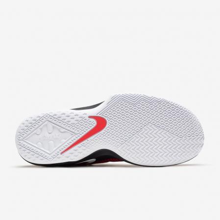 Nike Air Max Infuriate 2 Low - Баскетбольные Кроссовки - 3