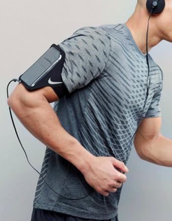 Nike Lean Arm Band - Чехол на Руку - 3