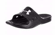 Under Armour Locker III Slides - Мужские Тапочки