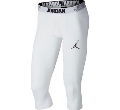 Jordan Dri-FIT 23 Alpha Men's 3/4 - Компрессионные штаны - 1