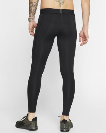 Nike Pro Men's Tights - Компрессионные Штаны - 3