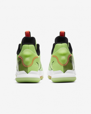 Nike Lebron Witness V - Баскетбольные Кроссовки - 5