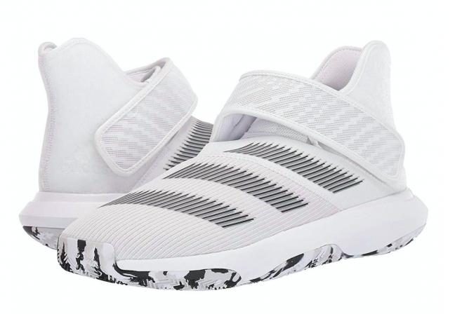 Adidas Harden B/E 3 - Баскетбольные Кроссовки - 3