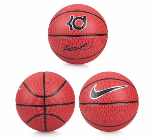 Nike KD Full Court 8P - Уличный Баскетбольный Мяч - 2