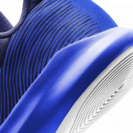 Nike Precision IV - Баскетбольные Кроссовки - 3