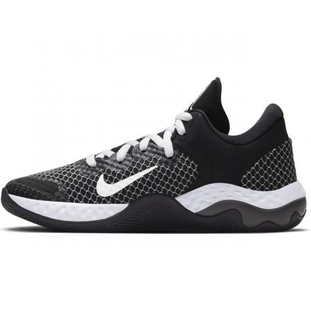 Nike Renew Elevate II - Баскетбольные Кроссовки - 4