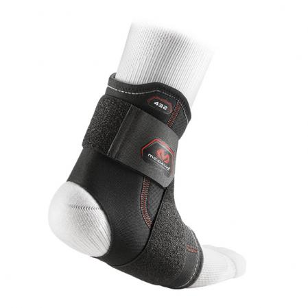McDavid Ankle Support Brace With Straps - Спортивный голеностоп - 2
