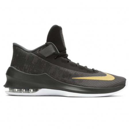 Nike Air Max Infuriate 2 Mid - Баскетбольные Кроссовки - 1