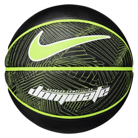 Nike Dominate Basketball - Универсальный Баскетбольный Мяч - 1