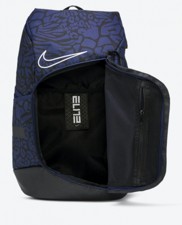 Nike Hoops Elite Pro Basketball Backpack - Баскетбольный Рюкзак - 9