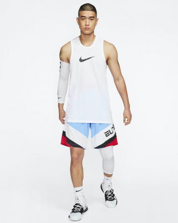 Nike Dri-FIT Men's Basketball Top - Баскетбольная Майка - 2