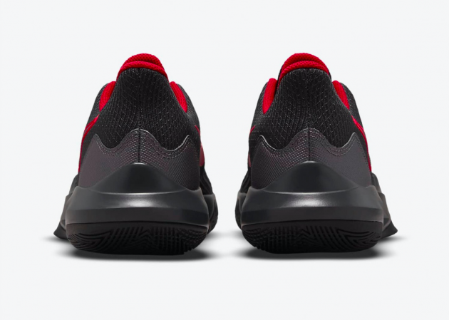 Nike Precision V - Баскетбольные Кроссовки - 6