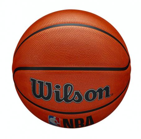 Wilson NBA DRV PRO Basketball - Универсальный Баскетбольный Мяч - 4