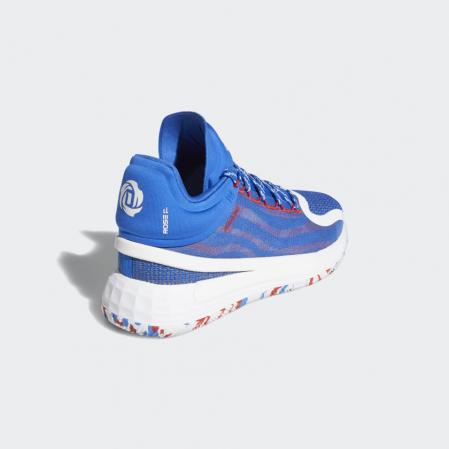 Adidas D Rose 11 - Баскетбольные Кроссовки - 5