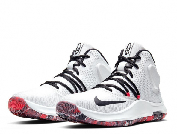Nike AIR VERSITILE IV - Баскетбольные кроссовки - 6