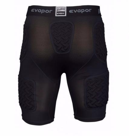 Padded Compression Shorts - Компрессионные Шорты с Защитой - 4