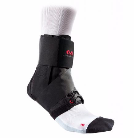 McDavid Ankle with Strap - Спортивный голеностоп - 1