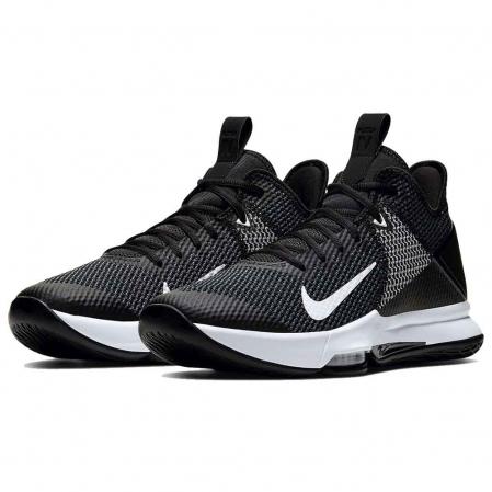 Nike LeBron Witness 4 - Баскетбольные Кроссовки - 1