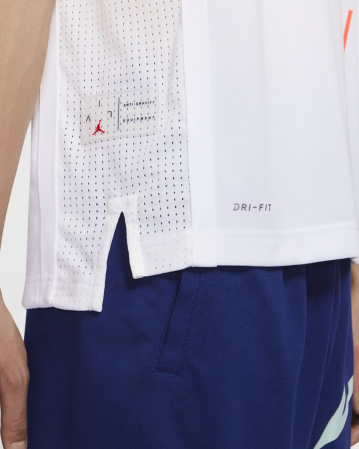 Jordan Air Basketball Jersey - Баскетбольная майка - 5
