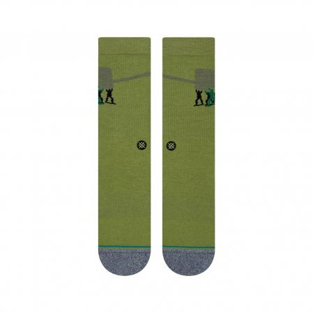 Носки Stance - ARMY MEN (A546A20ARM) - 2