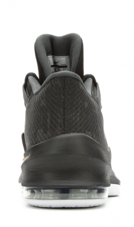 Nike Air Max Infuriate 2 Mid - Баскетбольные Кроссовки - 5