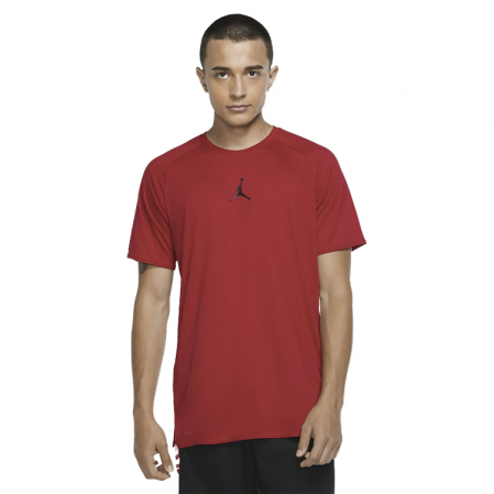 Jordan Air Dri-Fit SS Top - Мужская футболка для тренинга - 1