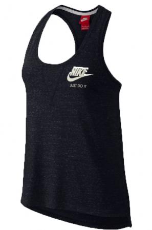 Nike Gym Vintage Tank - Женская Спортивная Майка - 1