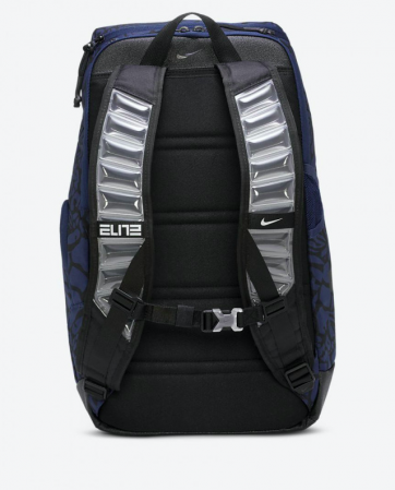 Nike Hoops Elite Pro Basketball Backpack - Баскетбольный Рюкзак - 8