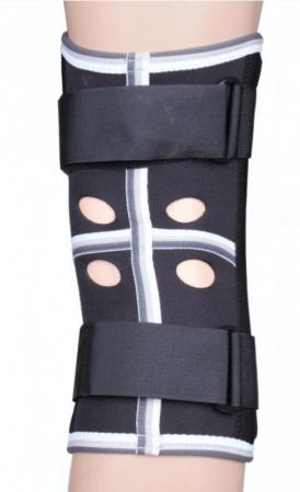 LiveUp Knee Supports - Фиксатор Колена - 2