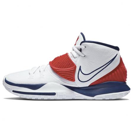 Nike Kyrie 6 - Баскетбольные Кроссовки - 2