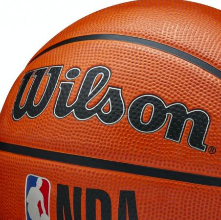 Wilson NBA DRV PRO Basketball - Универсальный Баскетбольный Мяч - 6