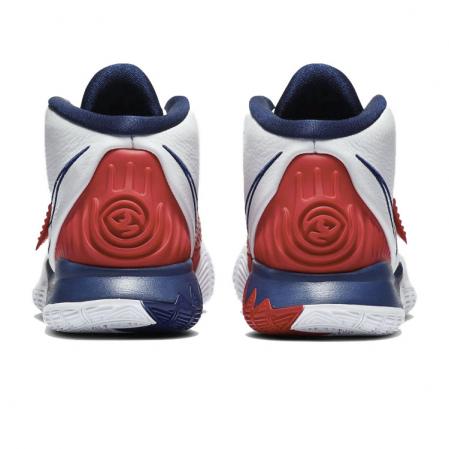 Nike Kyrie 6 - Баскетбольные Кроссовки - 4