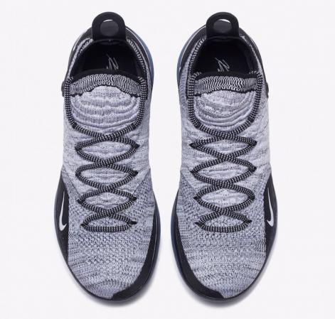Nike Zoom KD11 - Баскетбольные Кроссовки - 3