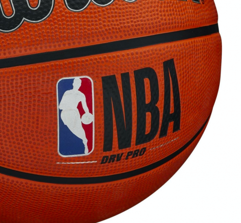 Wilson NBA DRV PRO Basketball - Универсальный Баскетбольный Мяч - 7