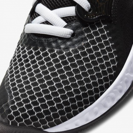 Nike Renew Elevate II - Баскетбольные Кроссовки - 3