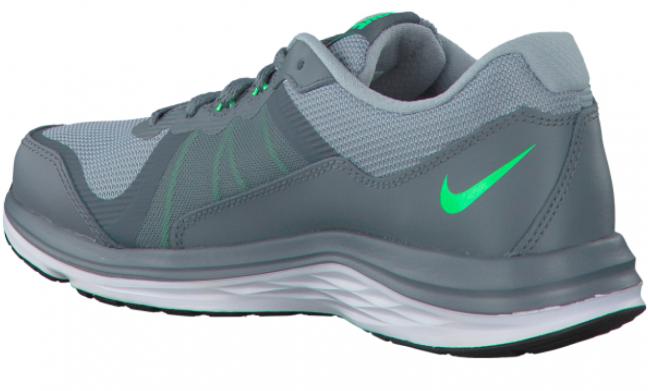 Nike Dual Fusion X 2 (GS) - Женские(Подростковые) Кроссовки - 3